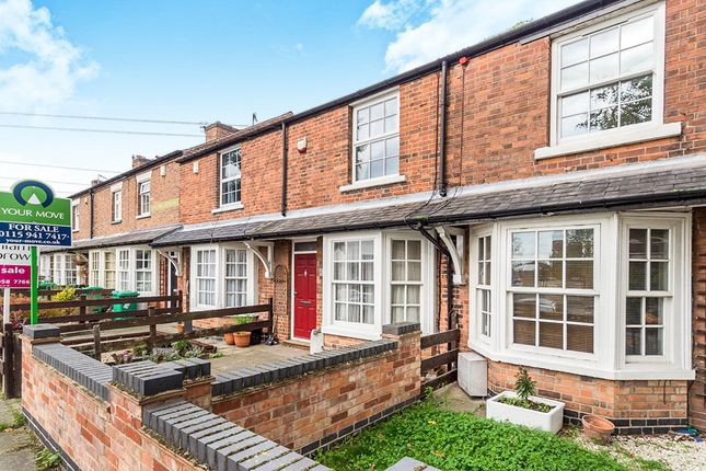 2 bed terraced house for sale in Prospect Street, Nottingham
