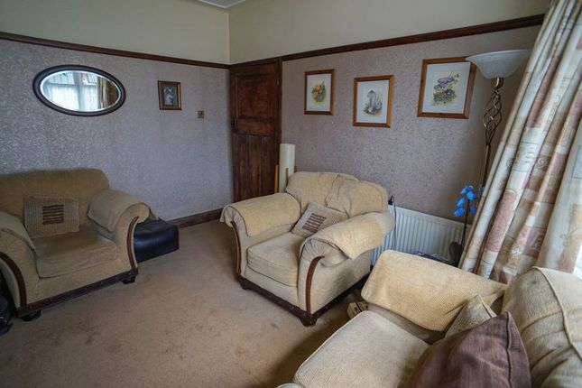 Living Room of Woodleigh Avenue, Leigh-On-Sea SS9