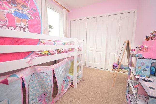 Bedroom 2 of Matlock Gardens, Hornchurch RM12