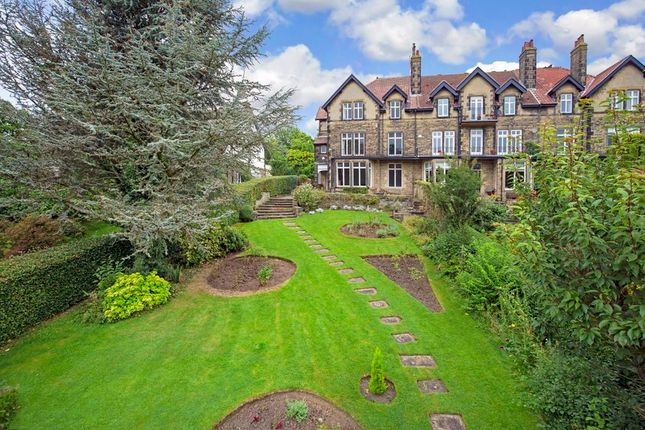 Thumbnail End terrace house for sale in Stubham Rise, Middleton, Ilkley