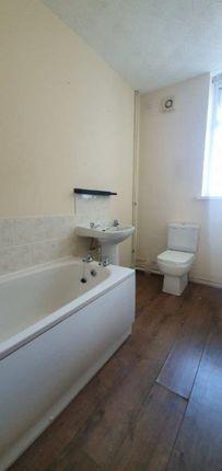 Bathroom of 40 Church Road, Ton Pentre CF41