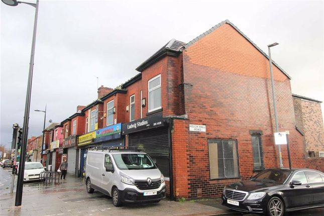 Thumbnail Flat to rent in Hough Hall Road, Manchester