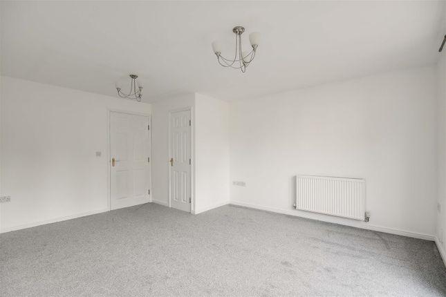 22093 of Babbington Drive, Cinderhill, Nottinghamshire NG6