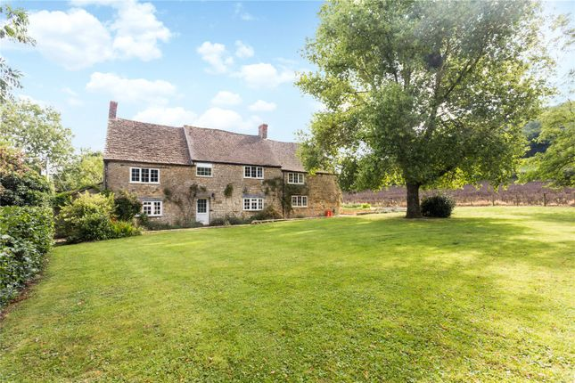Thumbnail Detached house for sale in Whiteway, Woodmancote, Dursley, Gloucestershire