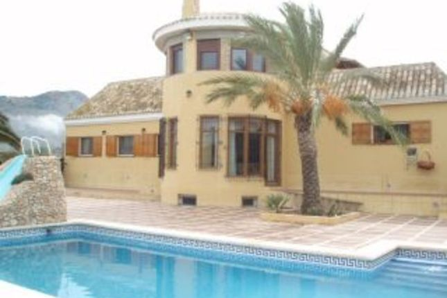 4 bed finca for sale in Los Belones, Murcia, Spain