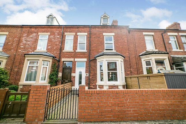 5 bed terraced house for sale in Styan Avenue, Whitley Bay, Tyne And Wear NE26