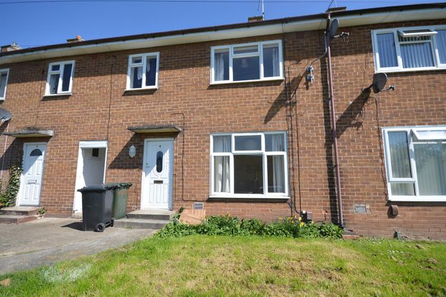 Thumbnail Terraced house to rent in Frobisher Road, Neston
