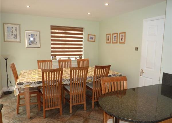 Dining Kitchen of Augusta Oaks, Grimsby DN34