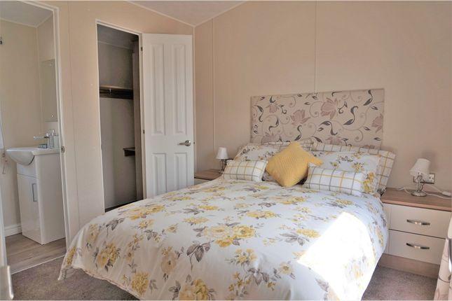 Bedroom of Irwin Road, Sheerness ME12