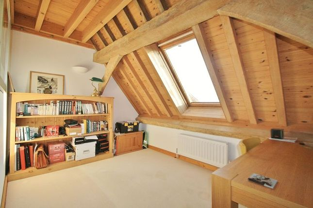 Bedroom of Benson, Wallingford OX10