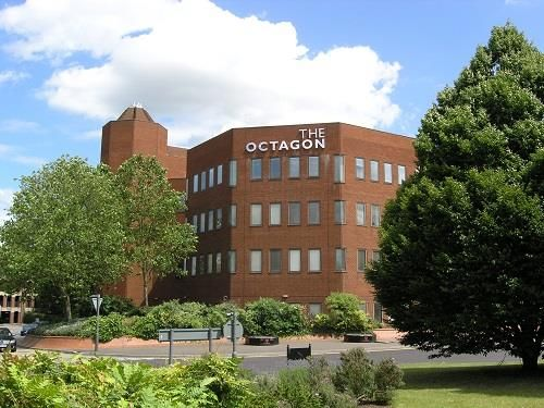 Thumbnail Office to let in Suite D, The Octagon, 27 Middleborough, Colchester, Essex