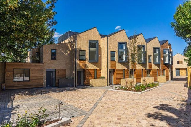 4 bed terraced house for sale in Avonley Road, London SE14