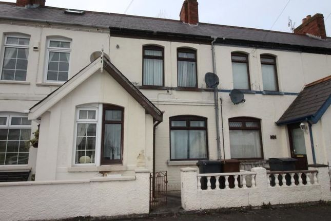 Thumbnail Property to rent in Fairymount Terrace, Taylors Avenue, Carrickfergus