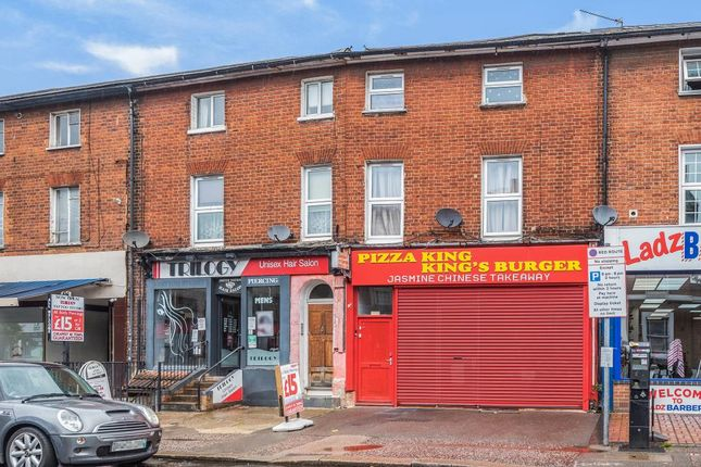Thumbnail Property for sale in Reading, Berkshire