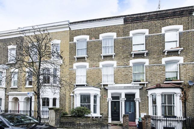 Flat for sale in Dunlace Road, Clapton, London