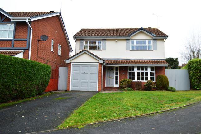 Detached house in  Fairways Drive  Blackwell  Bromsgrove  Birmingham