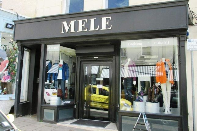 Thumbnail Retail premises to let in The Mall, Clifton, Bristol