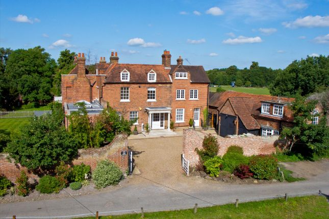 Thumbnail Detached house for sale in High Street, Ripley, Surrey