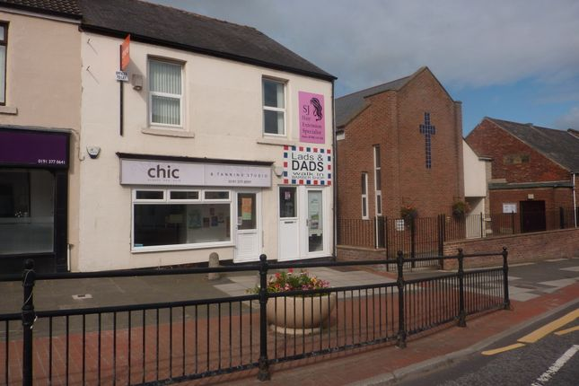 Commercial property to let in Church Street, Coxhoe, Durham, County Durham