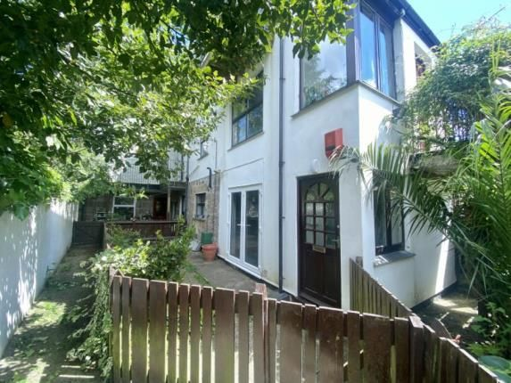 1 bed flat for sale in Trewithen Road, Penzance, Cornwall TR18