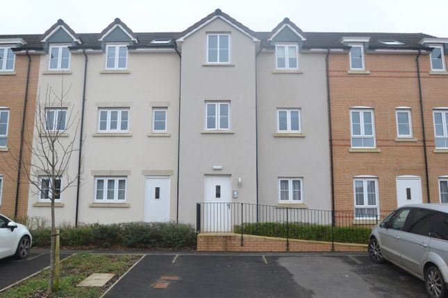 Thumbnail Flat for sale in Boulder Clay Way, Roundswell, Barnstaple