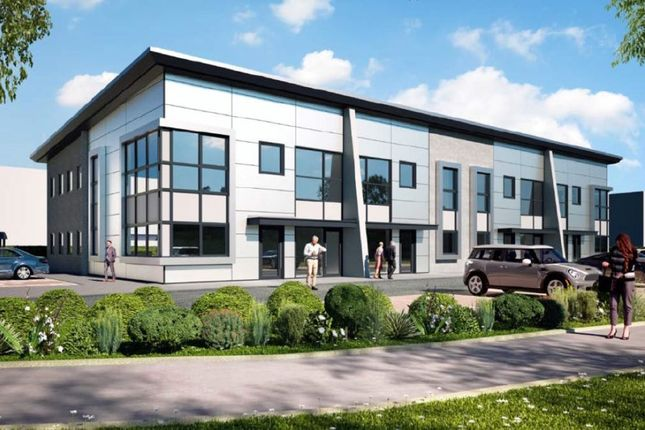 Thumbnail Office for sale in Swallow Court, Eastman Way, Hemel Hempstead, Hertfordshire