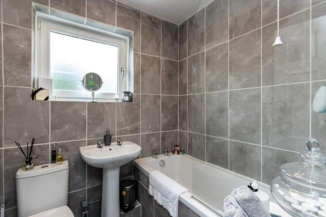 Bathroom of Egilsay Place, Milton, Glasgow G22
