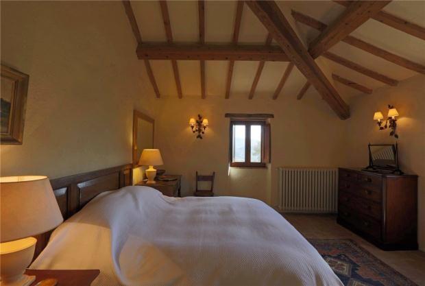 Picture No. 15 of Casa Murlo, Preggio, Umbria, Italy