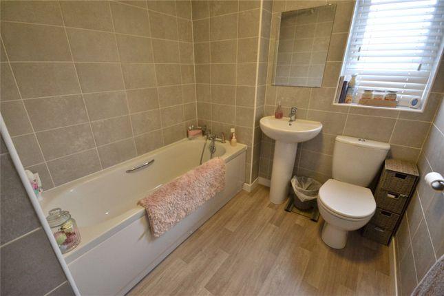 Bathroom of Kedrum Road, Southcoates Lane, Hull HU9