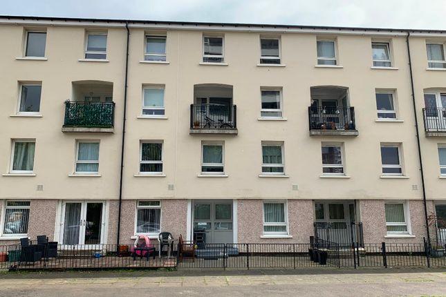 Thumbnail Flat to rent in Invershin Drive, Wyndford, Glasgow
