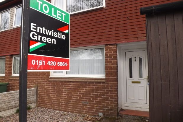 Thumbnail Terraced house to rent in St. Austell Close, Brookvale, Runcorn