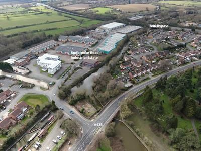 Thumbnail Light industrial for sale in Amherst Business Centre, Budbrooke Road, Warwick