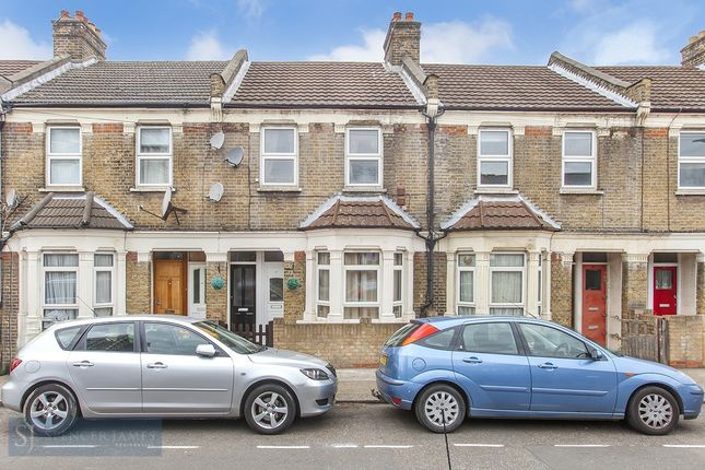 Thumbnail Flat for sale in Fernhill Street, North Woolwich
