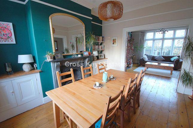 Dining Room of Valletort Road, Stoke, Plymouth PL1