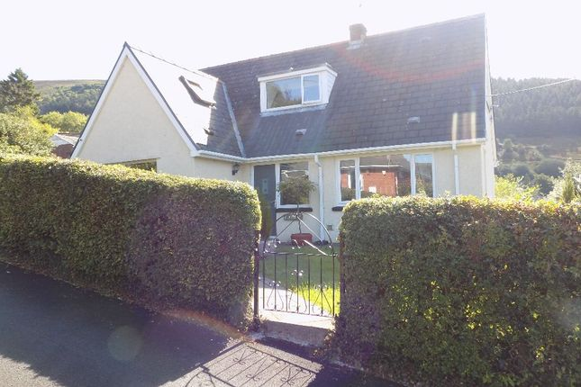 Thumbnail Bungalow for sale in Bundoran Bungalow, Duffryn Road, Abertillery