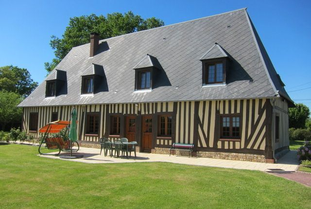 4 bed property for sale in Plasnes, Haute-Normandie, 27300, France