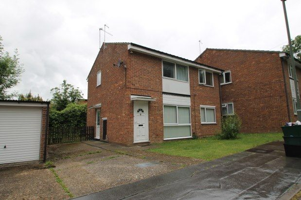 Thumbnail Maisonette to rent in Palmerston Road, Orpington