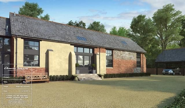Thumbnail Barn conversion for sale in Sidmouth, Devon