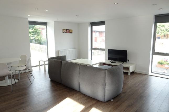 Thumbnail Detached house to rent in Henry Street, Sheffield, - Student Letting