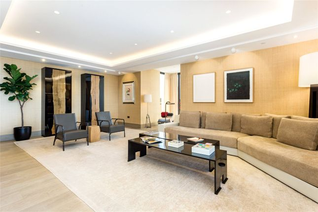 Thumbnail Flat for sale in Chiltern Place, 66 Chiltern Street, Marylebone, London