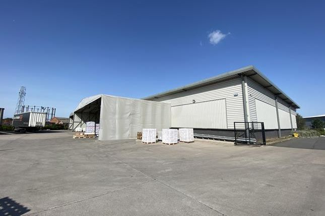 Thumbnail Light industrial to let in A Ipark Industrial Estate, Innovation Road, Hull