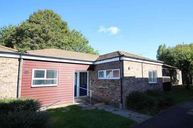 Thumbnail Terraced bungalow to rent in Kiel Walk, Corby