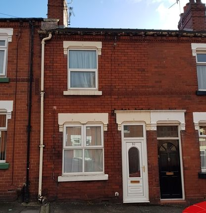 Thumbnail Property for sale in Hodgkinson Street, Chesterton, Newcastle-Under-Lyme