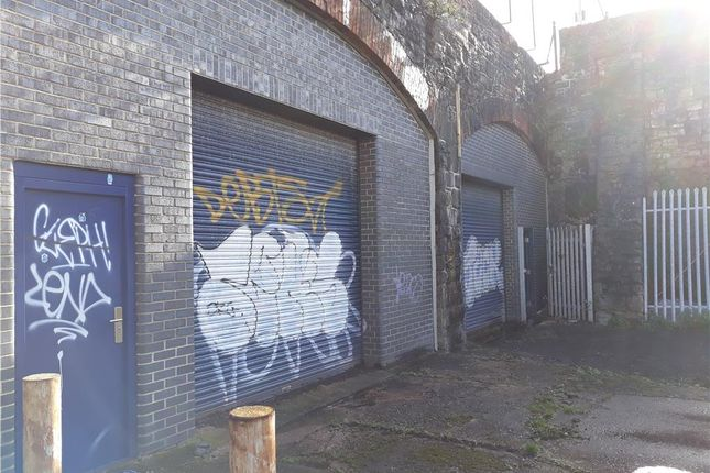 Thumbnail Industrial to let in Arch 7, Off Okehampton Place, Exeter