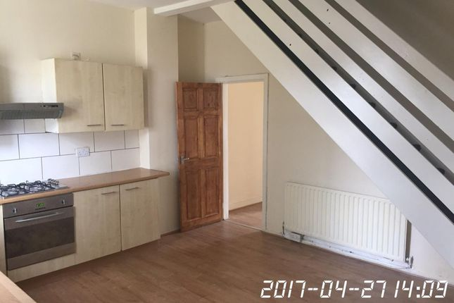 Thumbnail End terrace house to rent in Halstead Street, Bury