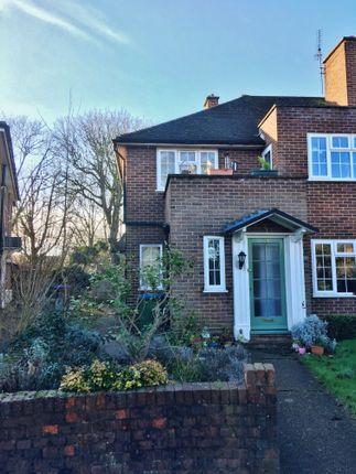 Linden Close, Thames Ditton KT7