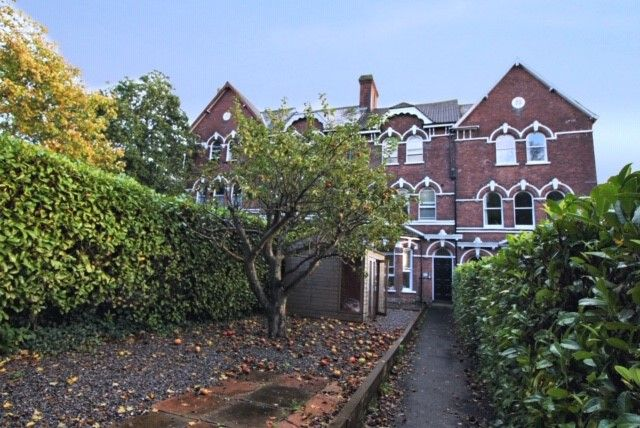 Thumbnail Shared accommodation to rent in Clifton Hill, Exeter