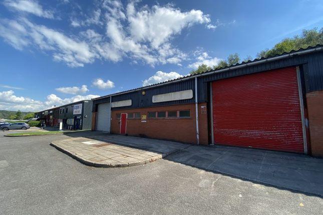 Industrial to let in Pontnewynydd Industrial Estate, Pontnewynydd, Pontypool