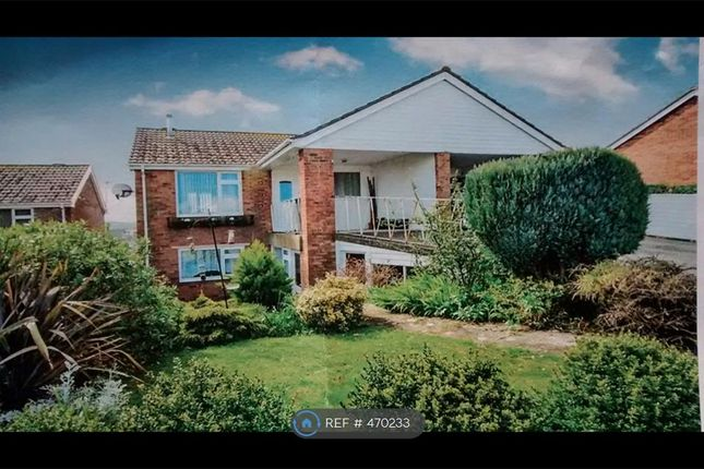 Thumbnail Semi-detached house to rent in Bidwell Brooke Drive, Paignton Torbay