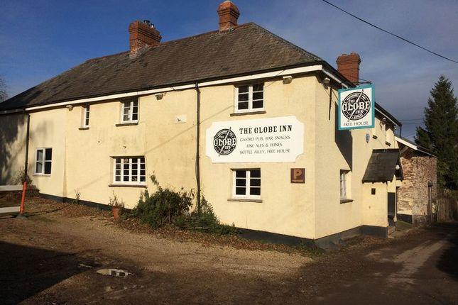 Pub/bar for sale in Appley, Stawley, Wellington